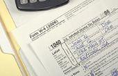 Indiana landgoed fiscale regels