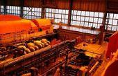 Hoe te berekenen van de efficiëntie van de Turbine