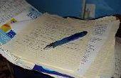 Hoe schrijf je een sociale Essay