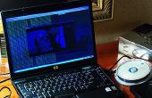 Hoe een DVD branden van een Laptop