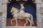 How to Make van een Renaissance kostuum voor uw paard