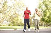 Wat zijn de positieve effecten van Running?
