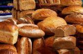 Hoe maak je krokant, rekbare & getextureerd brood