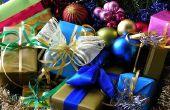 Christmas Party spel ideeën voor volwassenen