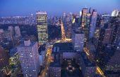 Hoe te leven te huur vrij in New York City