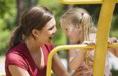 Hoe geven de rechten op een kind zonder een advocaat
