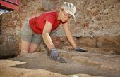 Top Colleges voor Archeologie