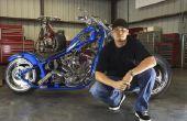 Problemen oplossen met de verzending van een motorfiets