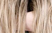 Hoe maak je je haar sneller groeien met paard Shampoo