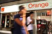 Hoe te ontgrendelen van Oranje Mobiles