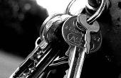 Welke soorten Tools heeft een mobiele slotenmaker nodig?