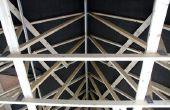 Hoe u kunt wijzigen bestaande dakspanten voor een zolderkamer