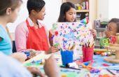 Ontwikkelingsachterstand geschikte activiteiten voor 11-jarigen