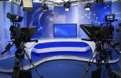 Hoe schrijf je een Business Plan Template voor een uitzending bedrijf kanaal