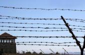 Concentratie kamp Tours in Duitsland