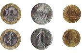 Hoe te identificeren oude Franse munten