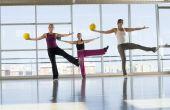Zijn zijwaarts been liften goed opkomen voor innerlijke dij?