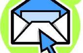Het maken van gerichte Mailing Lijsten