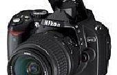 Hoe maak je een HDR foto met een Nikon D40