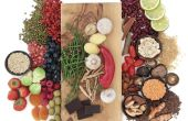 8 super voedingsmiddelen die immuniteit Boost