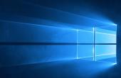 10 belangrijke wijzigingen die u weten moet voor het gebruik van Windows 10