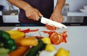 Laag eiwitgehalte dieet voor nierziekte