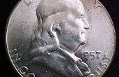 Hoe de berekening van de waarde van uw oude Amerikaanse zilver munten