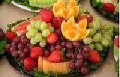 Hoe te eten een negatieve caloriedieet