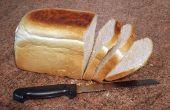 Hoe te bakken van brood in de Oven