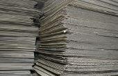 Hoe uitschrijven van Dollars & cent in juridische documenten