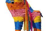Hoe weet ik wat te zetten in een volwassen piñata
