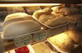 Kunt maïsmeel worden vervangen door tarwemeel Ciabatta brood?