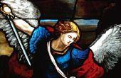 Hoe u aan de aartsengel Gabriël aanroepen wanneer u hulp nodig