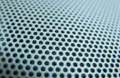 Het configureren van de Audio-instellingen voor een Bose 321