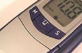 Hoe herken je symptomen van de Diabetes