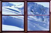 Hoe vindt u vrije Winter Screensavers