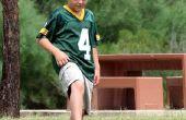 Hoe ontwerp je eigen voetbalschoenen voor kinderen