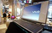 Oplossen van problemen met het geluid op een Sony Vaio