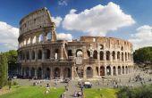 How to Build een Model van het Colosseum voor een schoolproject