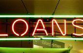 Hoeveel kost een Home Equity lening?