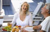 Hoeveel koolhydraten Per dag op een Low Carb dieet?
