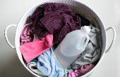 11 manieren om wassen kleren in azijn
