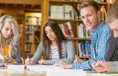 Beowulf projecten voor Engels klasse