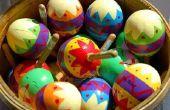 Traditionele Cinco De Mayo decoraties