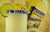 Hoe maak je een gratis Carb-Margarita