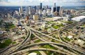 Bijdragende factoren aan de stadsuitbreiding