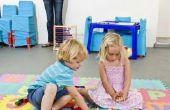 Hoe krijg ik een certificering voor kinderopvang in de staat Indiana