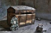 De beste manieren om schone oude houten meubels