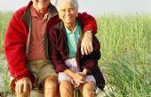 Aanbevolen Net Worth toewijzing voor pensioen