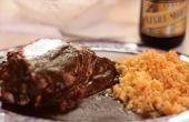 Wat Is mol & hoe wordt het gebruikt in Mexicaans eten?